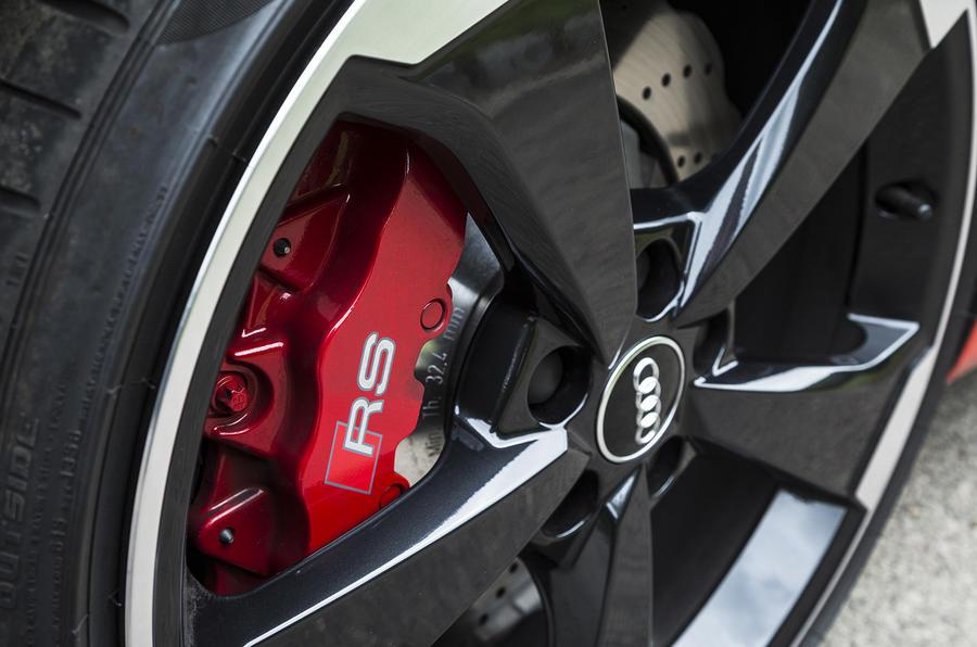 Audi Rs3 Sportback 2015 2016 Review 2019 Autocar