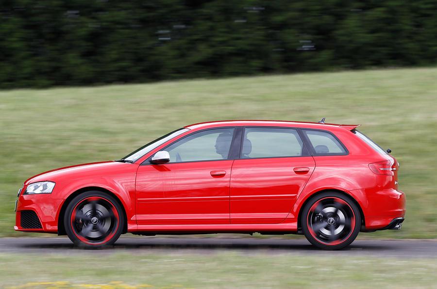 Audi Rs3 Sportback 2011 2012 Review 2019 Autocar