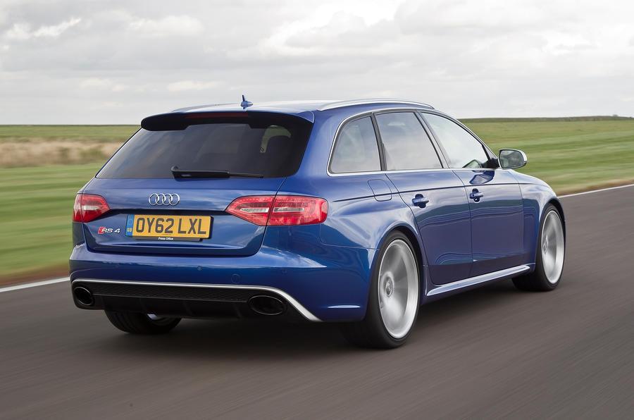 Audi Rs4 Avant 2012 2015 Review 2017 Autocar