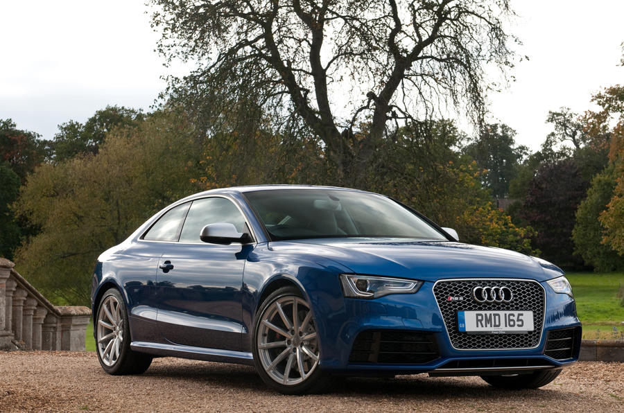 Audi RS5 2010 2015 review