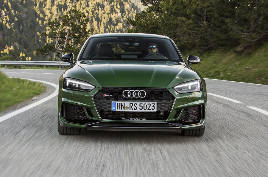 New audi rs3 sportback review 10