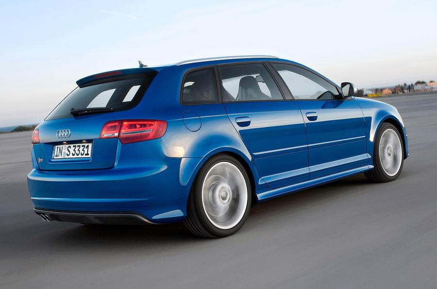 Audi rs3 hatchback 2017 review 2