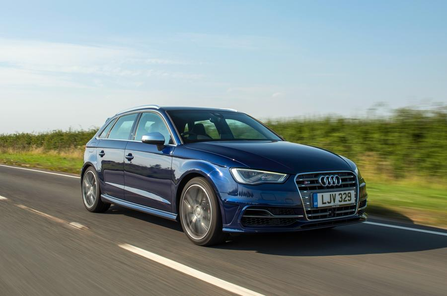 Audi rs3 2018 price uk 14