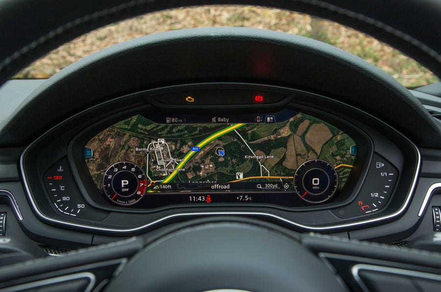 Audi S5 design & styling | Autocar