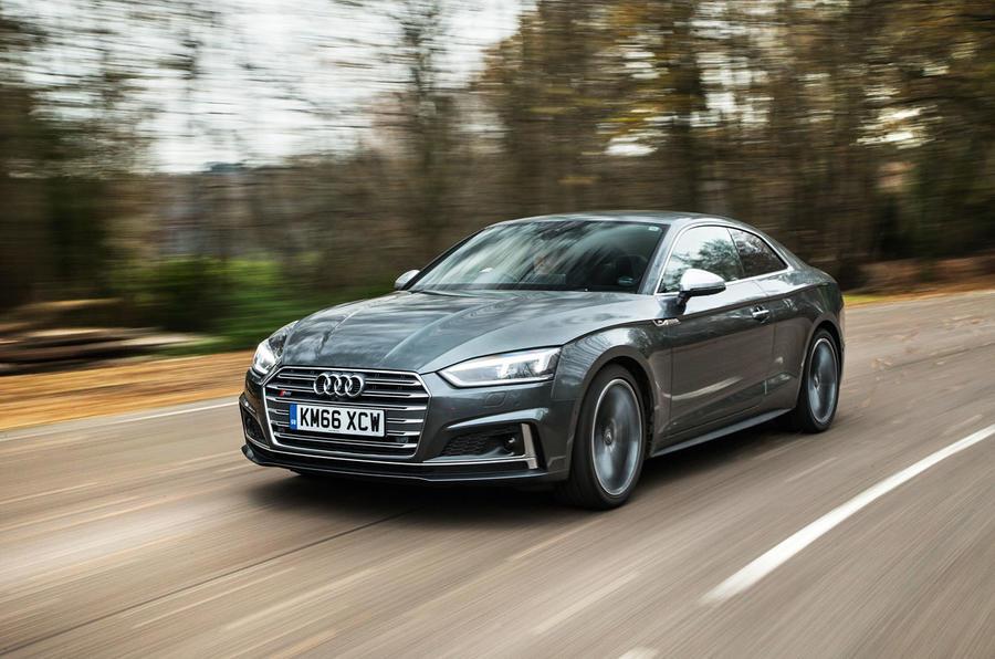 Audi S Review Autocar - S5 audi
