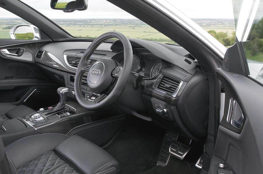 Audi S7 Review (2019) | Autocar