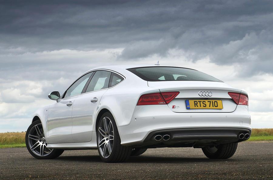 Audi S7 Review (2017) | Autocar