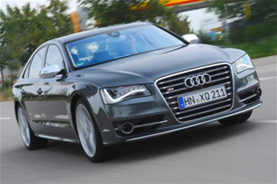 Audi hits record profit highs