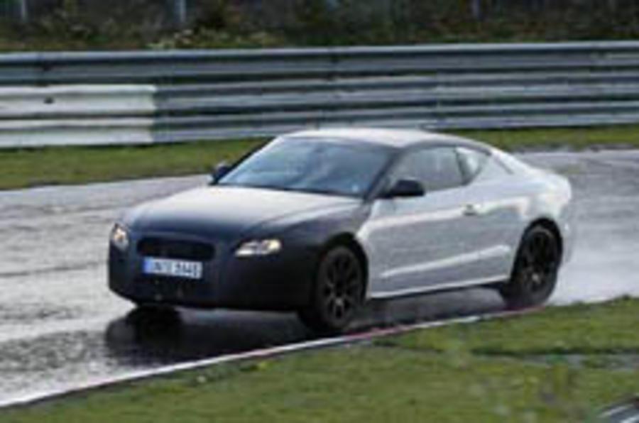 Audi readies TT's big brother