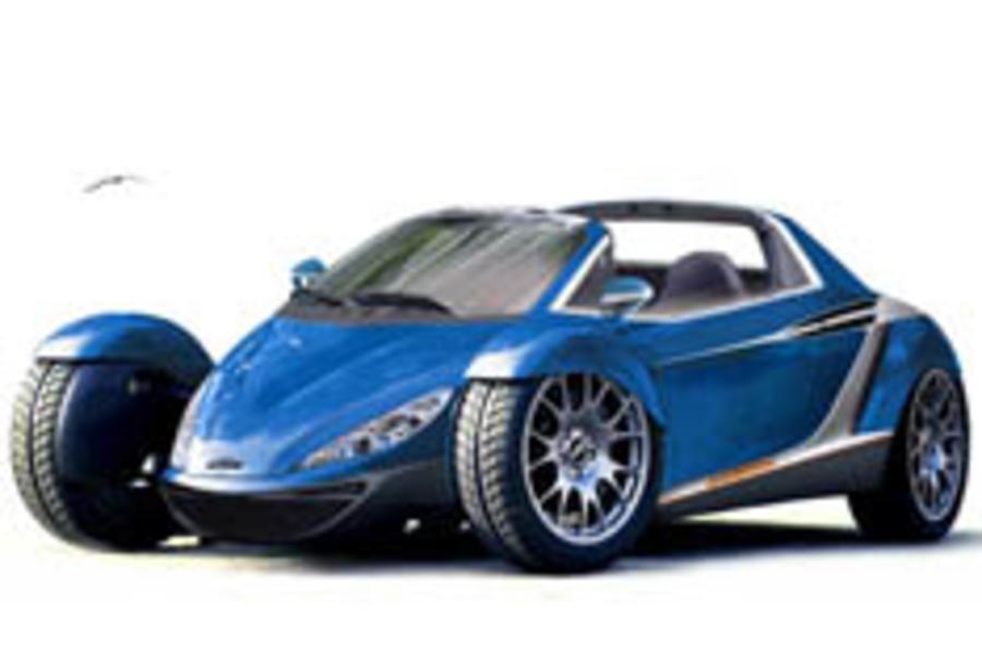 KTM targets Lotus with 250bhp roadster