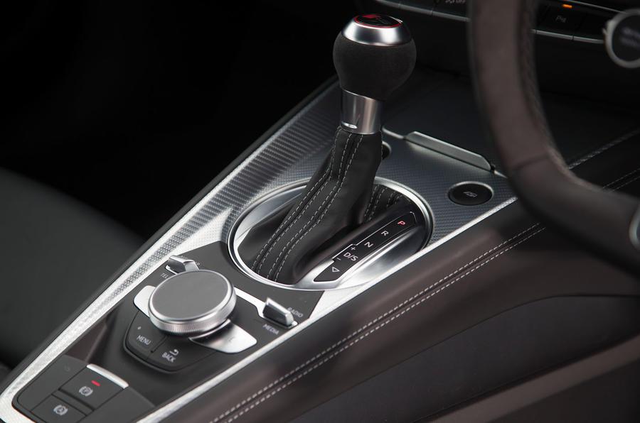 Audi Tt Rs Review 2019 Autocar