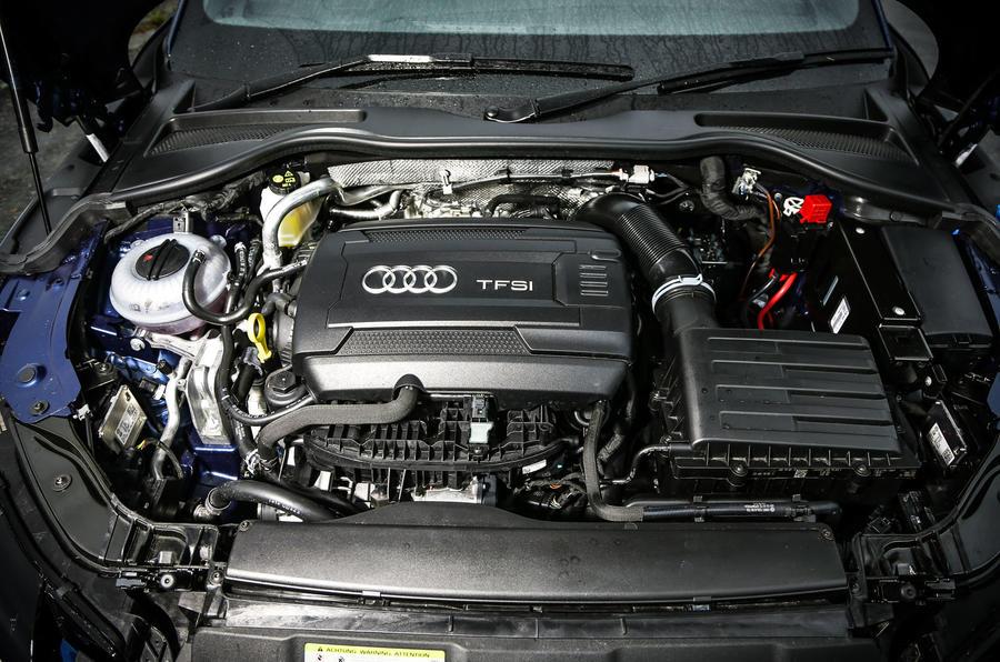 Comparison: new Audi TT versus BMW M235i