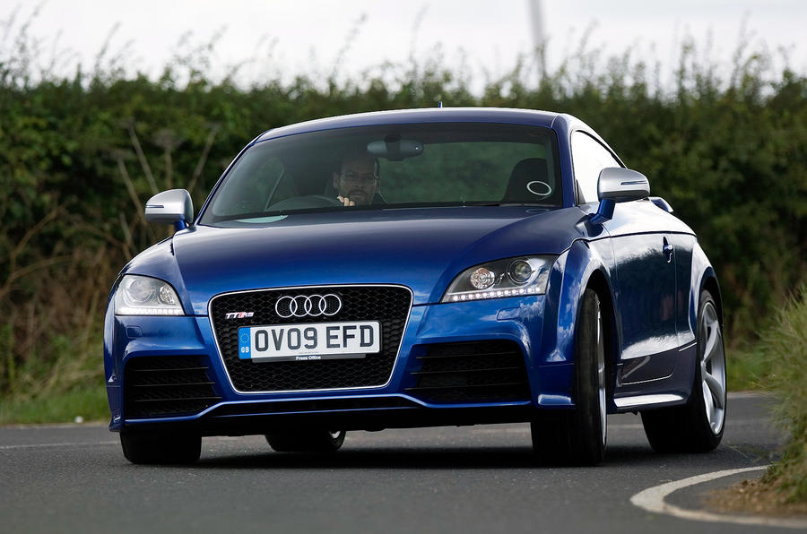 Audi TT RS 2009-2014 Review (2017) | Autocar