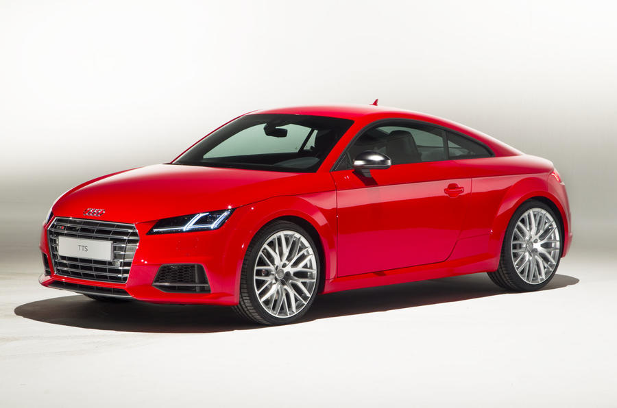 Why is the new Audi TT so predictable?