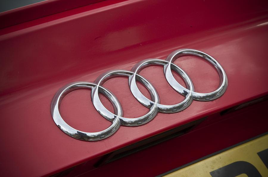 Audi achieves new sales record