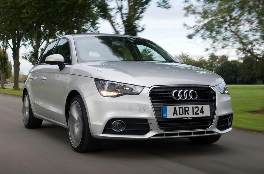 Audi announces price increases