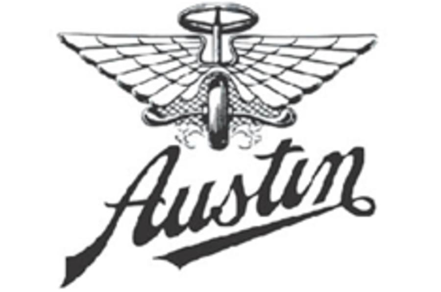 Austin brand to return