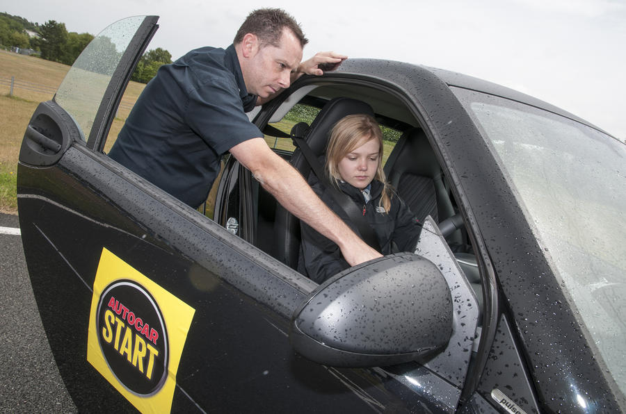 Autocar Start – a real solution to the problem of young driver education