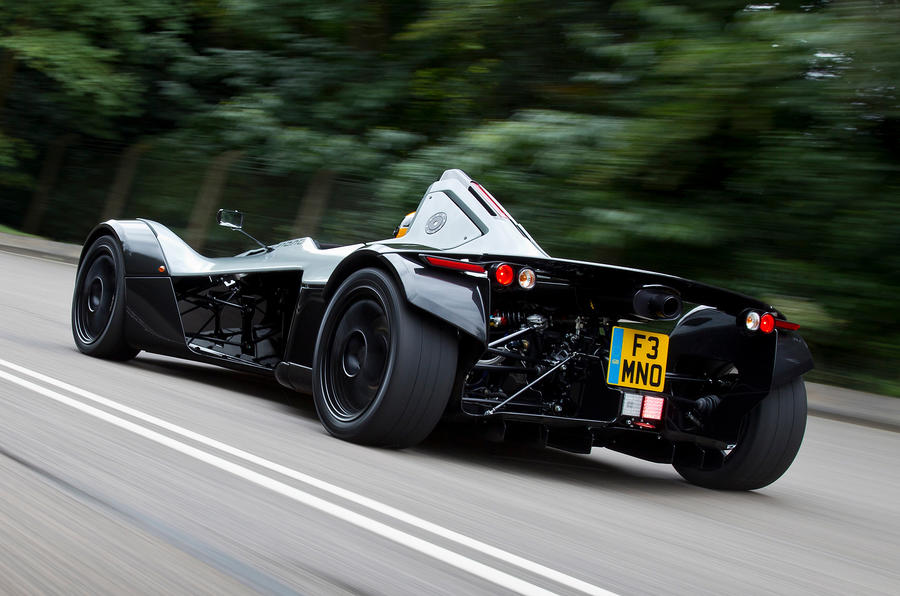 Fastest Road Legal Car In The World >> BAC Mono Review (2017) | Autocar
