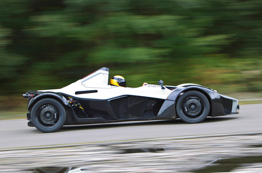 7 Seaters Cars >> BAC Mono Review (2017) | Autocar