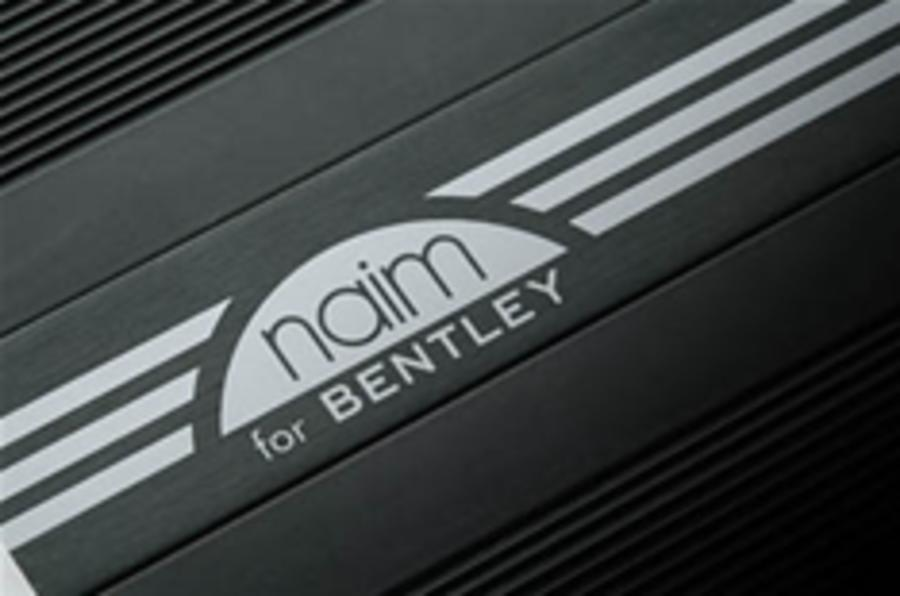 A new Naim in audio greatness