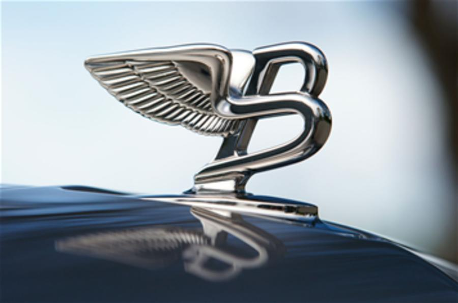 Bentley to recall 1436 cars