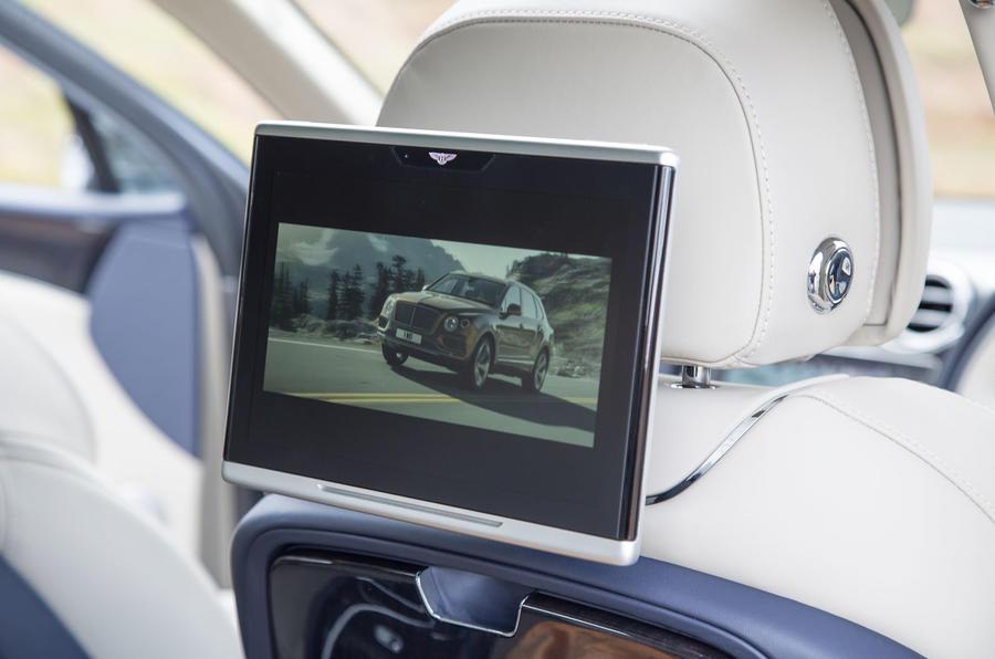 Bentley Bentayga Review (2018) | Autocar
