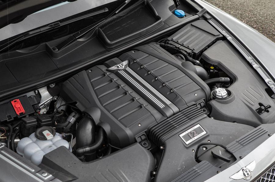 Bentley Bentayga Review 2019 Autocar