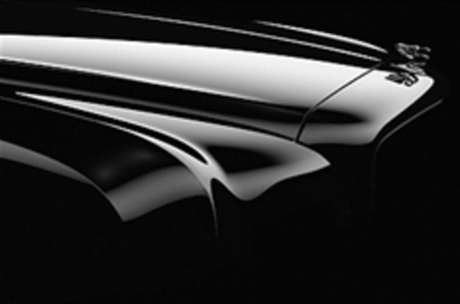 New Bentley Arnage image