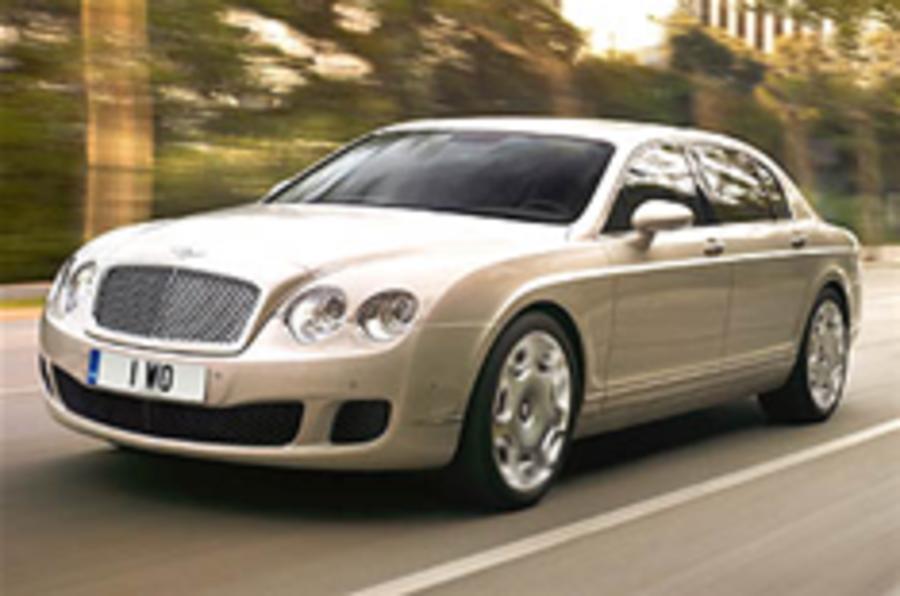 Bentley cuts 300 jobs
