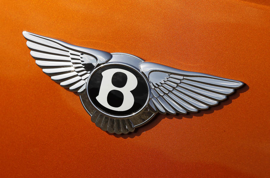 Bentley plans third model range