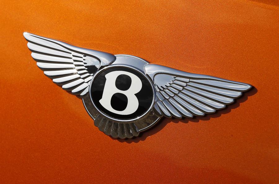 Bentley plans third model range