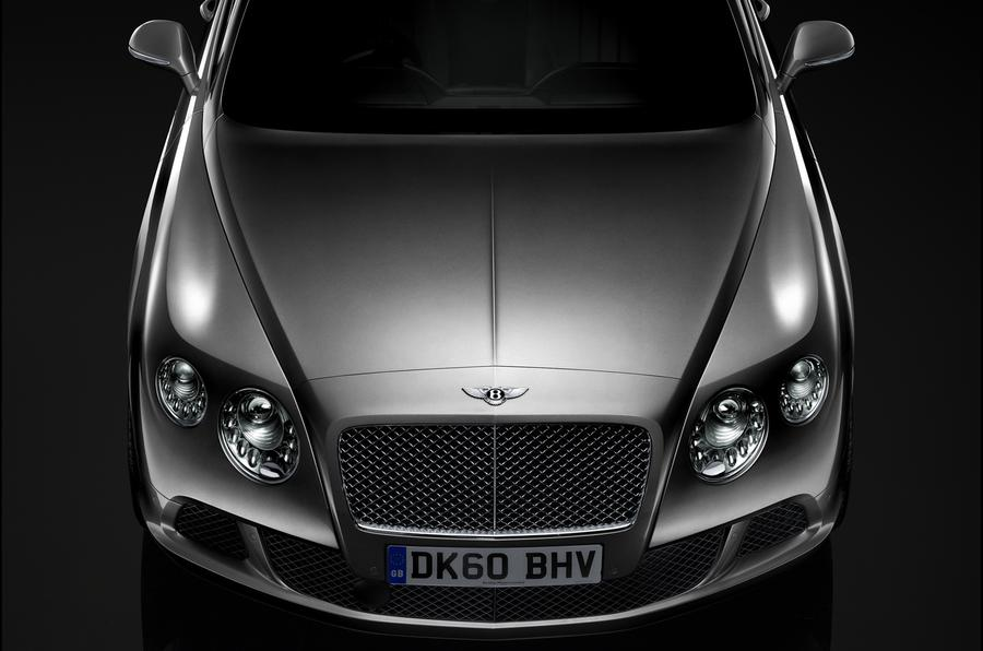 'Diesel Bentleys won't sell'