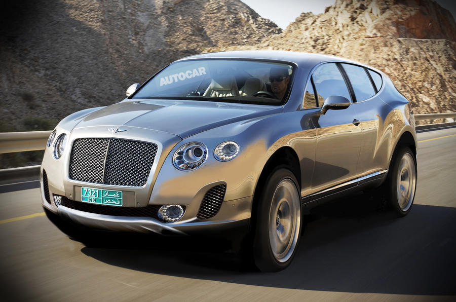 Quick news: Bentley jobs; BMW's new factory; Mazda takes on Le Mans