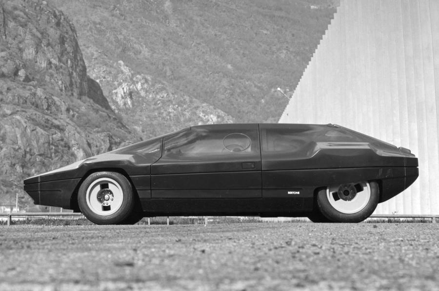 Bertone confirms bankruptcy as company buyer is sought