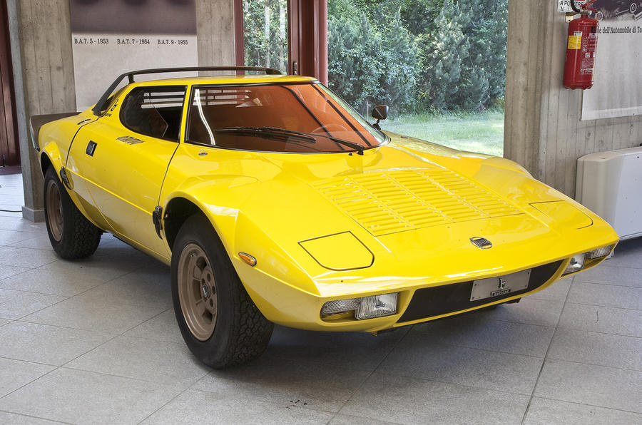 Quick news: Hope for Bertone; Mii by Mango on sale; Ghosn elected to ACEA