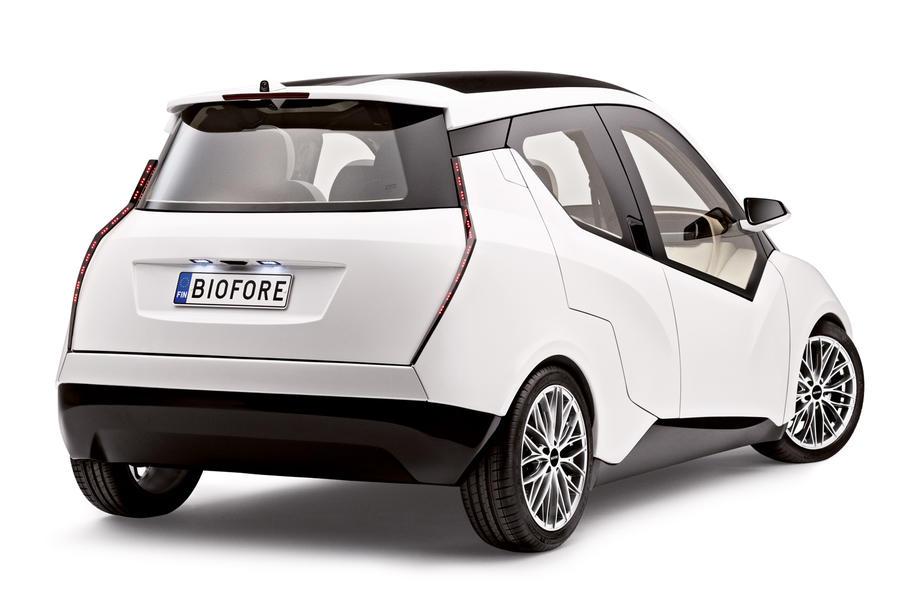 Biofore Concept