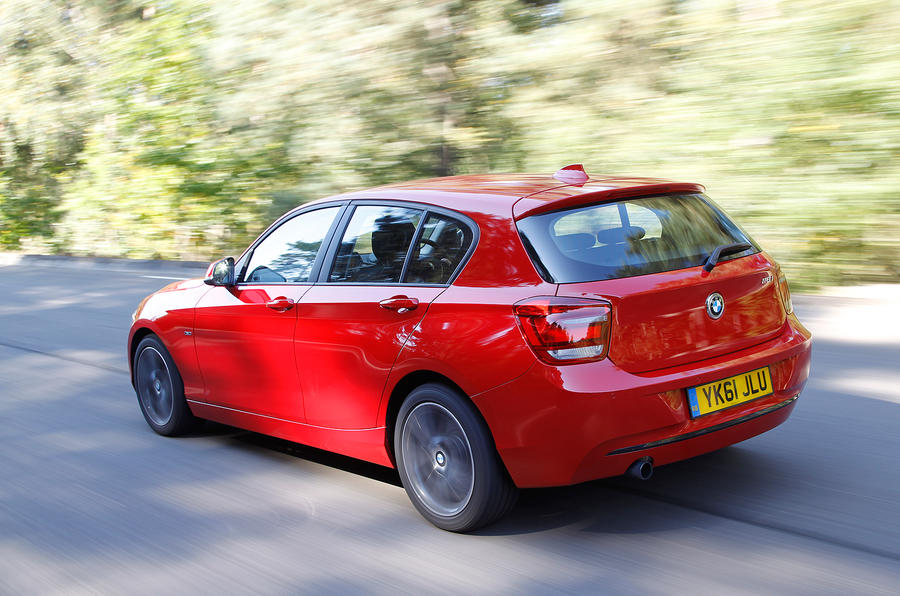 BMW 1 Series 2011-2015 Review (2019) | Autocar