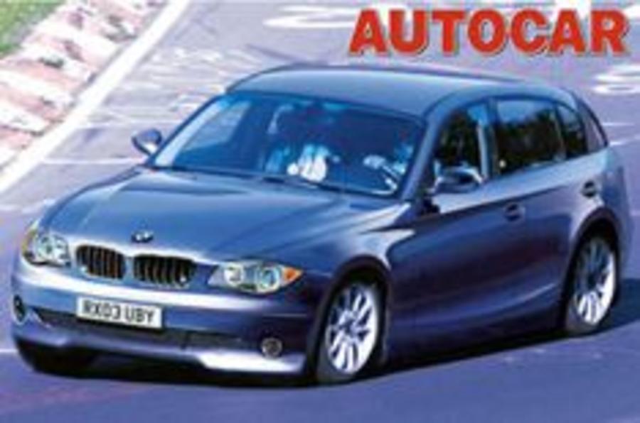 Budget BMW gets closer