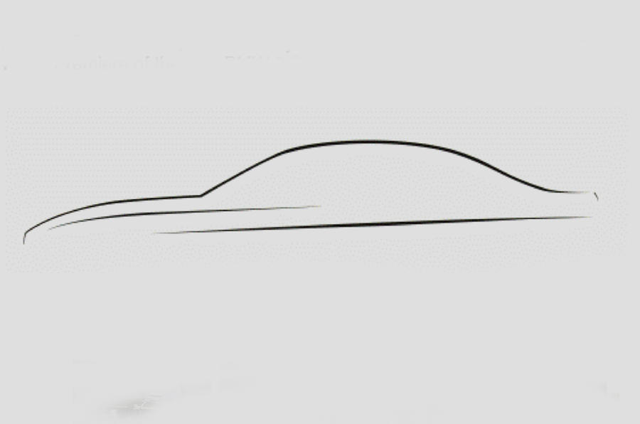 New BMW 3-series revealed