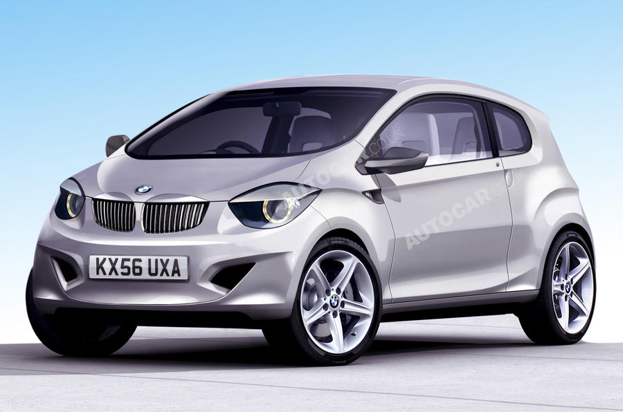 Megacity to head BMW sub-brand