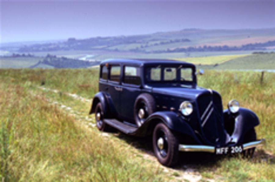 Autocar Archive: diesel revolution