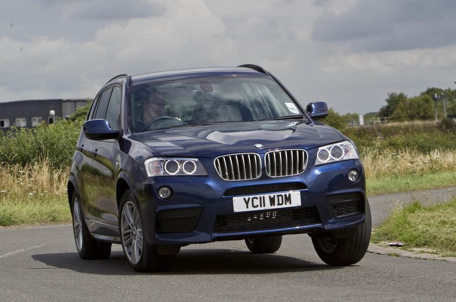BMW profits up 66 per cent