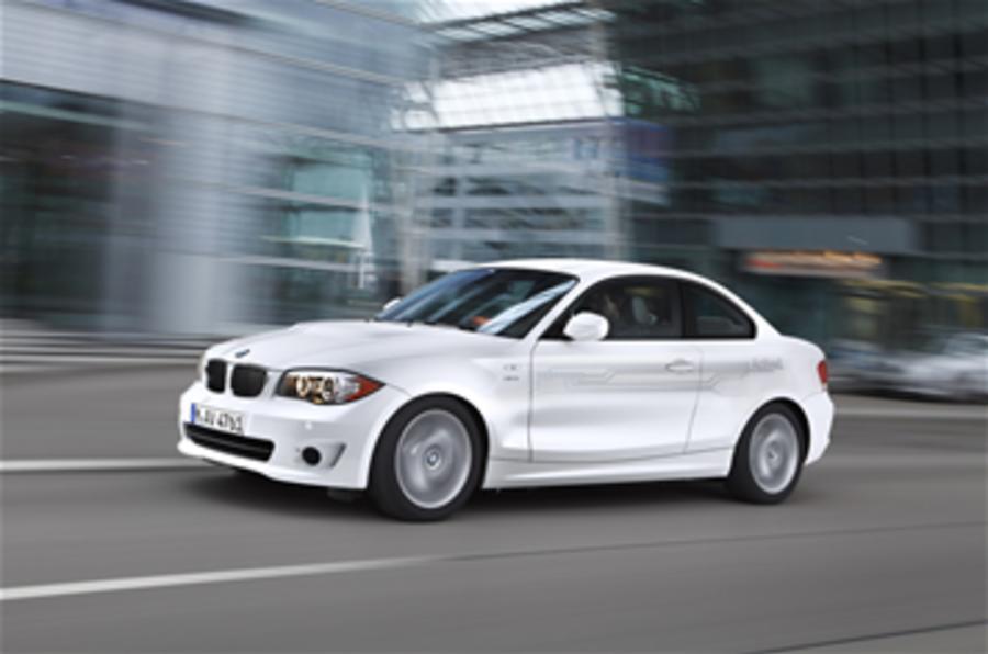 BMW's new car-sharing scheme