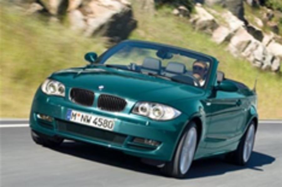 BMW announces new model prices