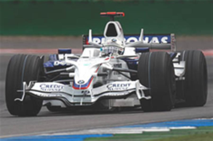 F1's hybrid future gets shocking