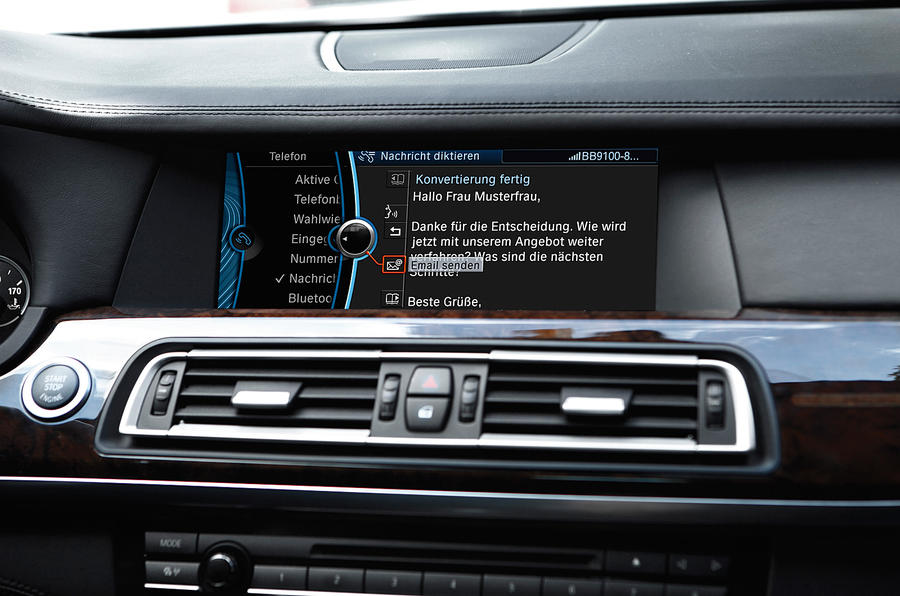 BMW's future tech in-depth