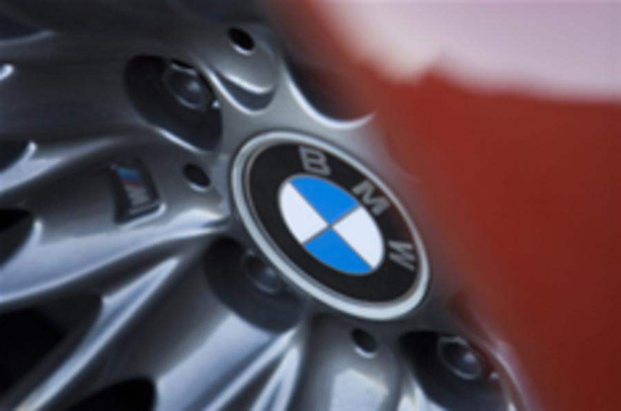 BMW wants a new 'green' brand
