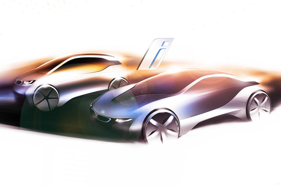BMW to expand new 'i' range