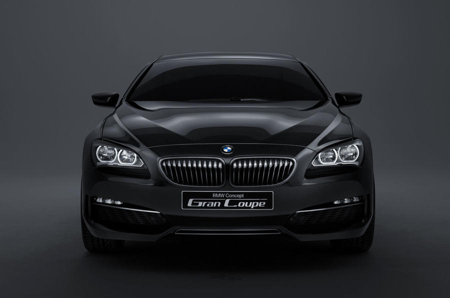 BMW '8-series' set for 2012